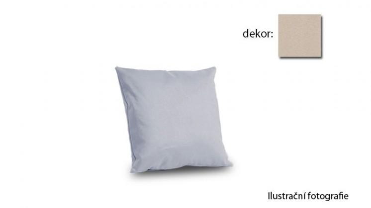 Nábytek Amora - polštář 40x40cm (hero-beige)