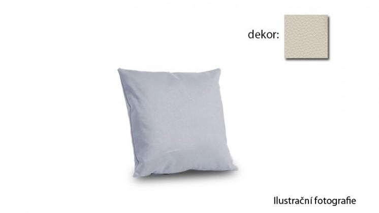 Nábytek Amora - polštář 40x40cm (prime-cream)