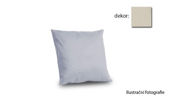 Nábytek Amora - polštář 50x50cm (prime-cream)