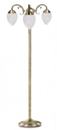 Nábytek Anabella - Lampa, E27 (bronzová)