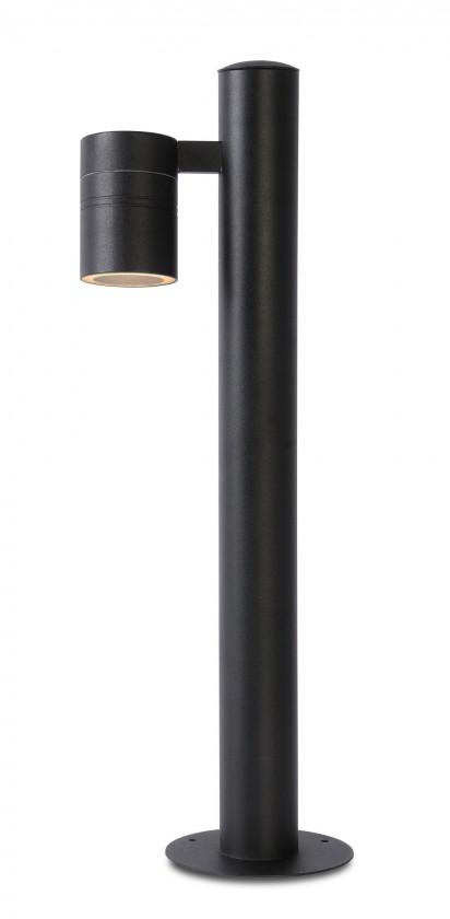 Nábytek Arne - venkovní osvětlení, 1xGU10/35W Black (černá)