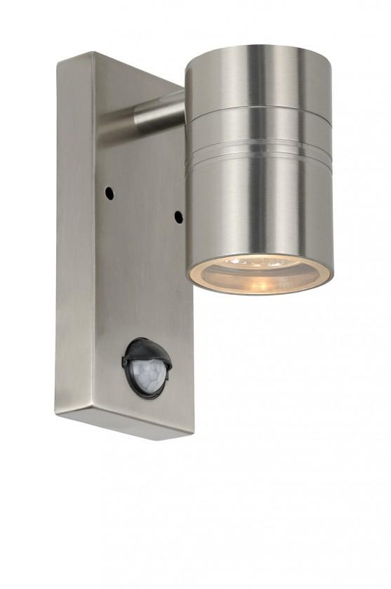 Nábytek Arne - venkovní osvětlení, 35W, GU10 (stříbrná)