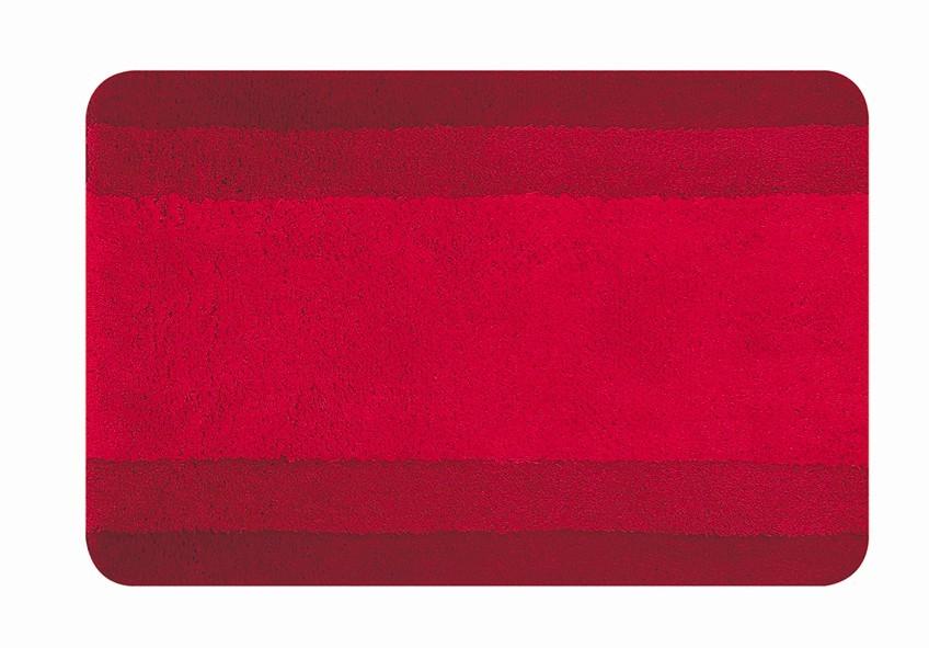 Nábytek Balance-Koupel. předložka 60x90 (červená)