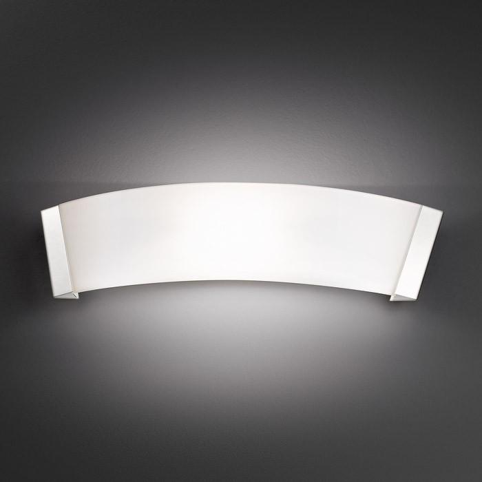 Nábytek Barca led - G9, 40W, 41x11x9 (bílá)