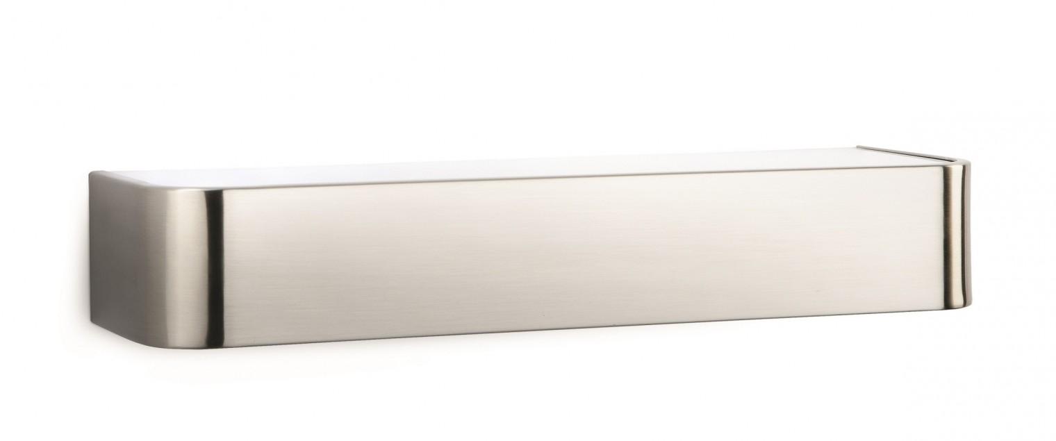 Nábytek Bath - Koupelnové osvětlení 2G7, 32,1cm (matný chrom)