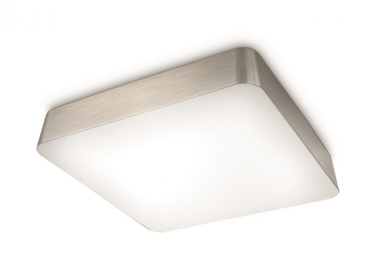 Nábytek Bath - Koupelnové osvětlení 2GX13, 34,4cm (matný chrom)