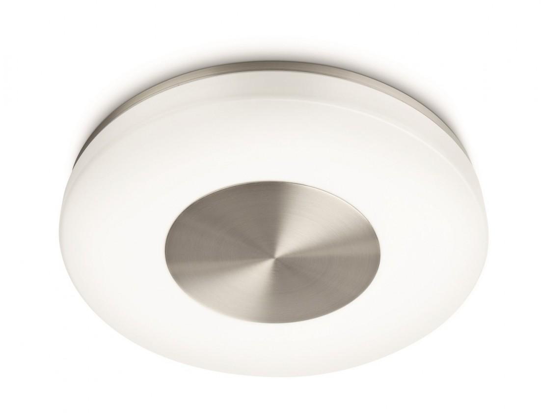 Nábytek Bath - Koupelnové osvětlení 2GX13, 36cm (matný chrom)