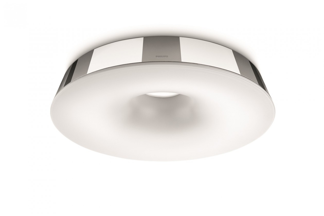 Nábytek Bath - Koupelnové osvětlení 2GX13, 45,4cm (lesklý chrom)