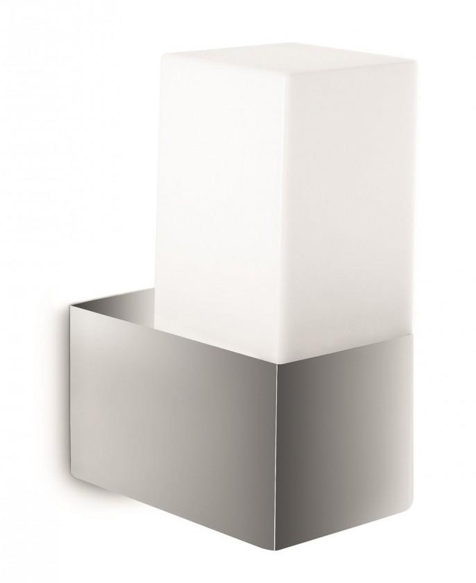 Nábytek Bath - Koupelnové osvětlení E 14, 6,7cm (lesklý chrom)