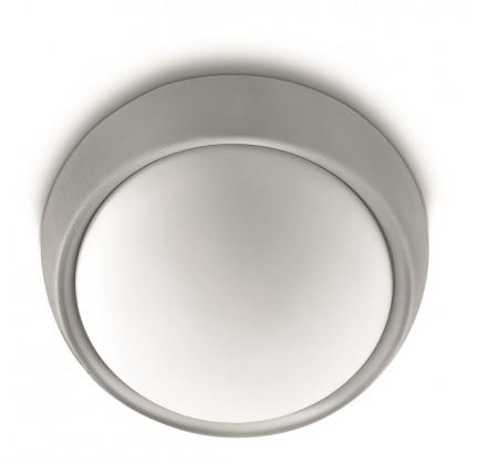 Nábytek Bath - Koupelnové osvětlení E 27, 28,7cm (šedá)