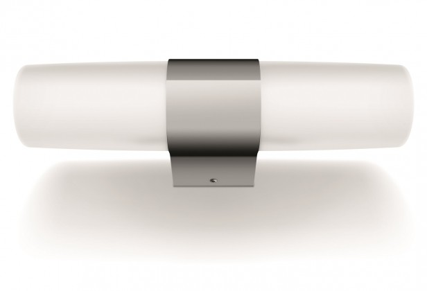 Nábytek Bath - Koupelnové osvětlení LED, 28cm (lesklý chrom)