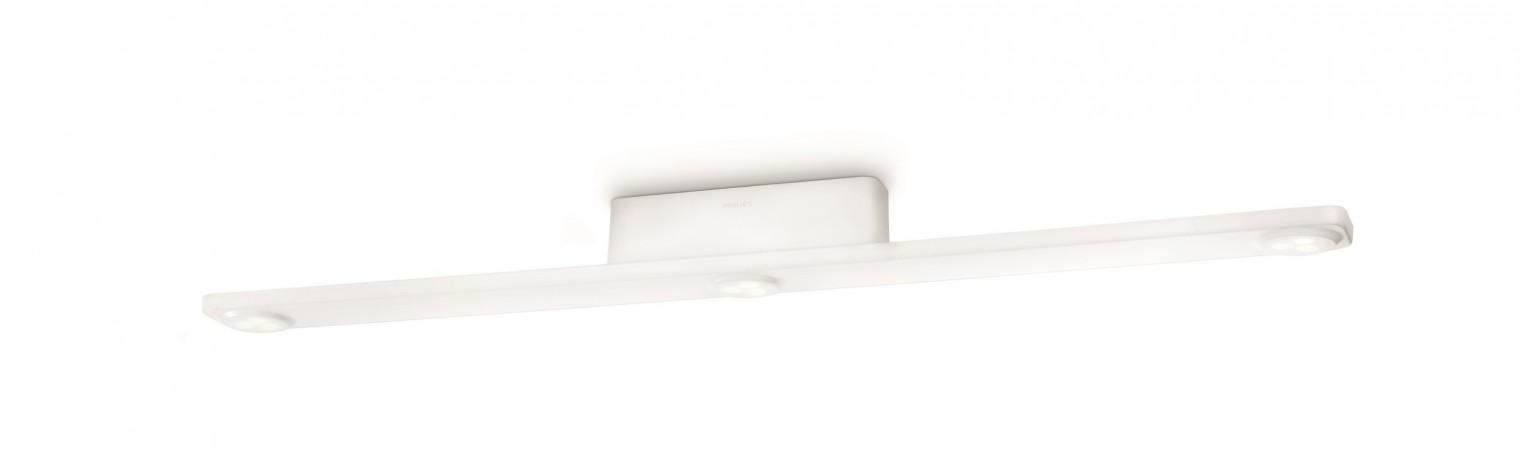 Nábytek Bath - Koupelnové osvětlení LED, 78,3cm (bílá)