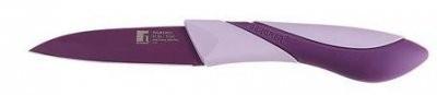 Nábytek Bergner - Nůž krájecí bg-4136-PU (fialová)