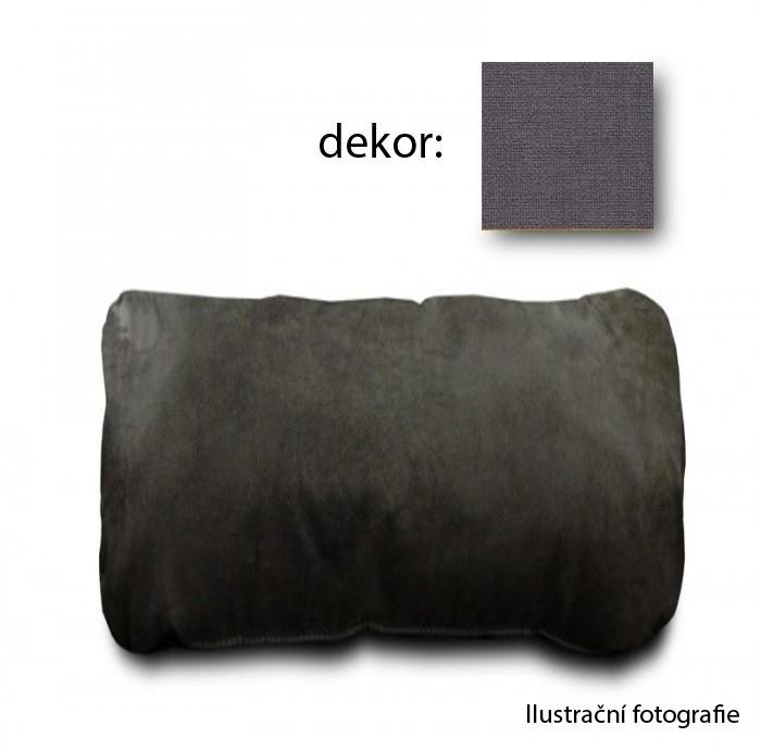 Nábytek Bermuda Područkový polštář (enoa fashion-grau)