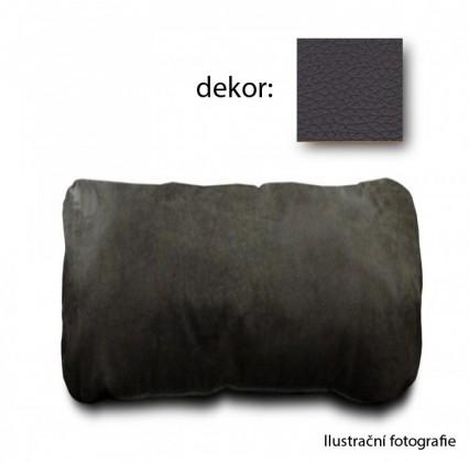 Nábytek Bermuda Područkový polštář (prime-black)