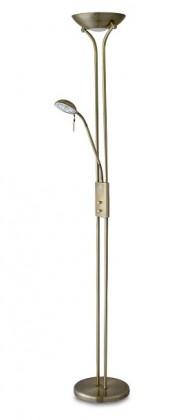 Nábytek Beta - Lampa, R7s (bronzová)