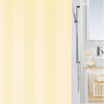 Nábytek Bio-Sprchový závěs  120x200 cm(písková)