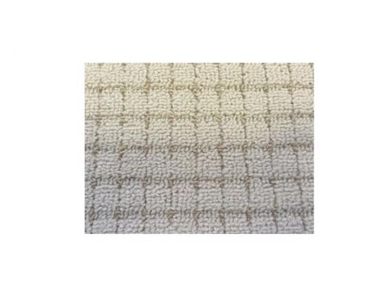 Nábytek Birmingham - koberec, 110x60cm (100%PP, béžová)