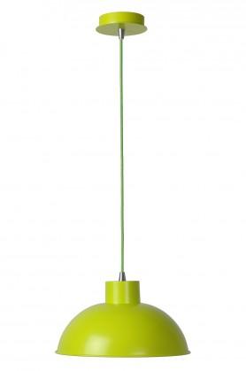 Nábytek Boris - stropní osvětlení, 18W, E27 (zelená)