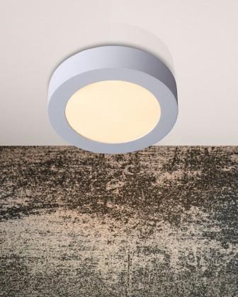 Nábytek Brice-LED - stropní osvětlení, 11W, LED (bílá)