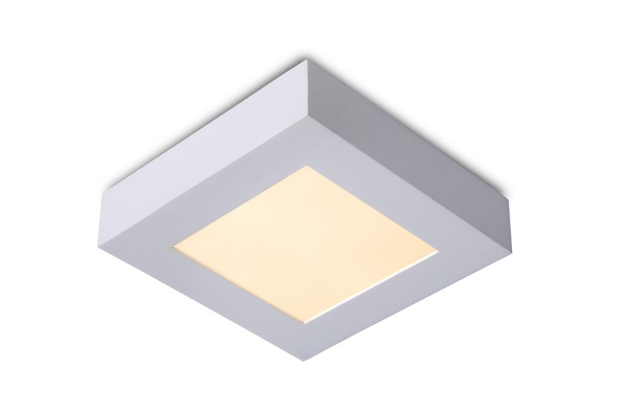 Nábytek Brice-LED - stropní osvětlení, 15W, LED (bílá)