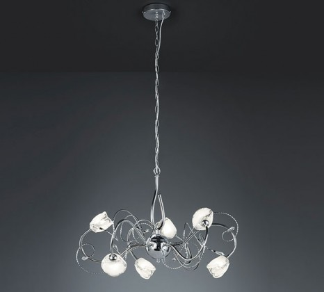 Nábytek Caprice - TR 113110606 (stříbrná)