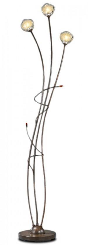 Nábytek Caprice  TR 413110324 - Lampa, G9 (kov)
