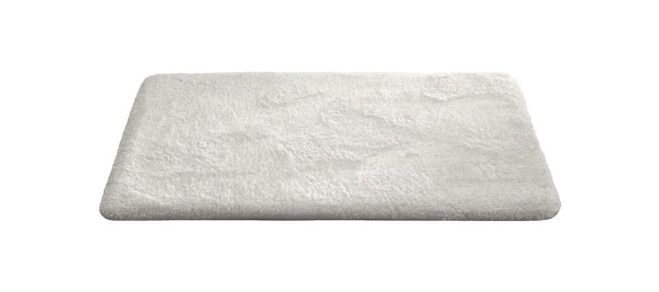 Nábytek Caresse - koupelnová předložka, 43x60 cm (béžová)