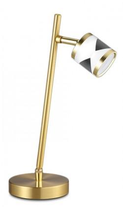 Nábytek Cassini  TR 577110108 - Lampička, SMD (kov)
