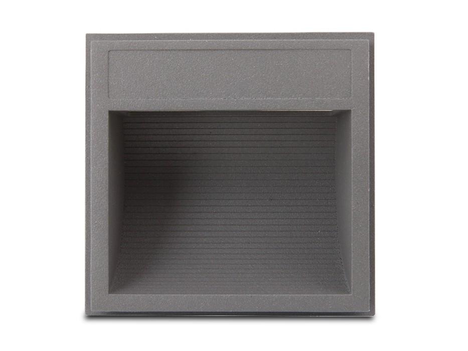 Nábytek Cast - Venkovní LED svítidlo, LED, 2,4W (hliník)