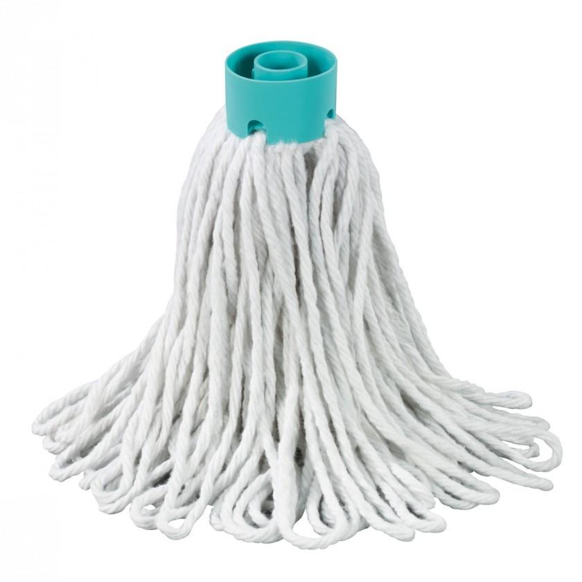 Nábytek Classic/Twister - Náhradní hlavice k mopu Cotton (přírodní šeď)