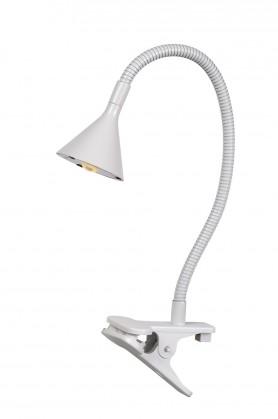Nábytek Click - lampička, 3W, LED (bílá)