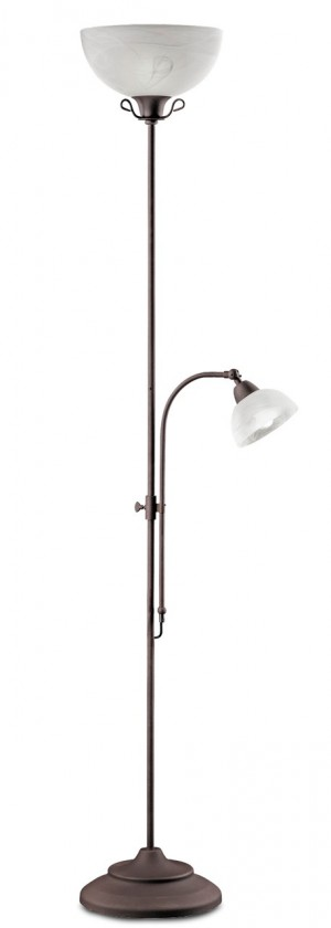 Nábytek Country  RE R4632-24 - Lampa, E27 (kov)