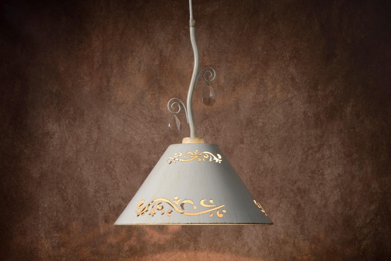 Nábytek Dorint - stropní osvětlení, 15W, E27 (bílá)