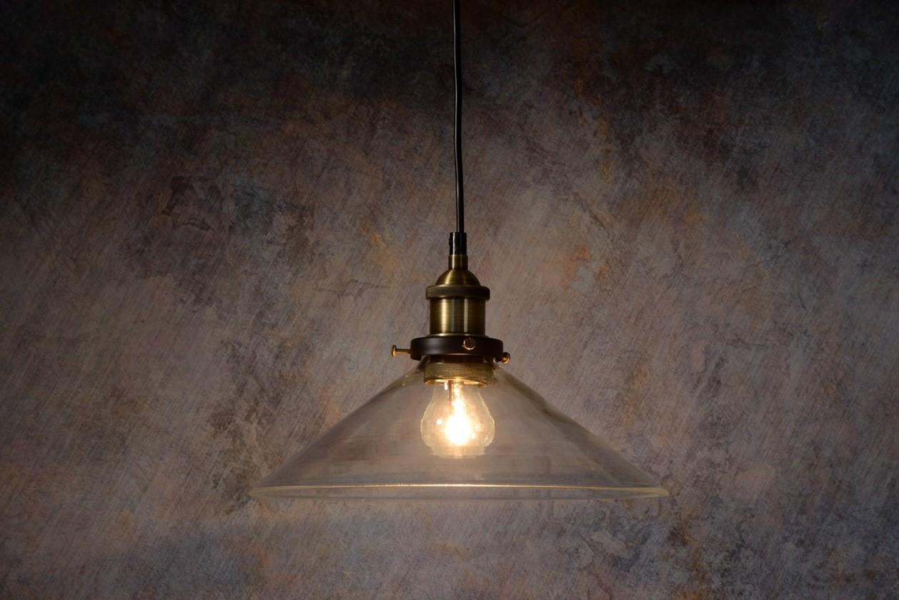 Nábytek Doris - stropní osvětlení, 60W, E27 (bílá)