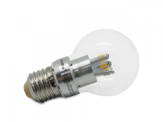 Nábytek Elis - Žárovka LED (čiré sklo)