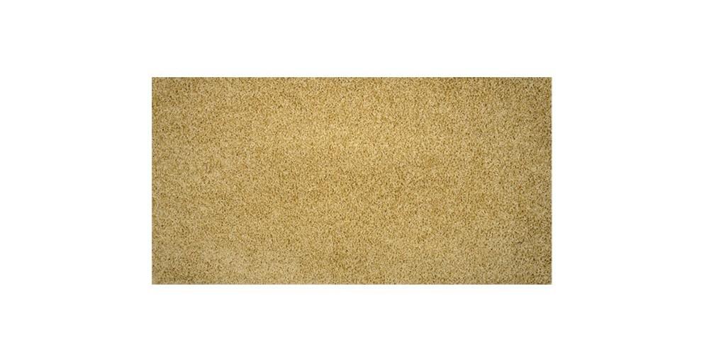Nábytek Elite Shaggy - koberec, 110x60cm (100%PP shaggy, béžová)