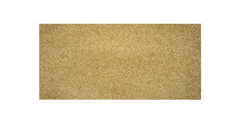 Nábytek Elite Shaggy - koberec, 170x120cm (100%PP shaggy, béžová)