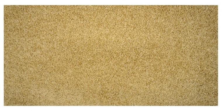 Nábytek Elite Shaggy - koberec, 300x200cm (100%PP shaggy, béžová)