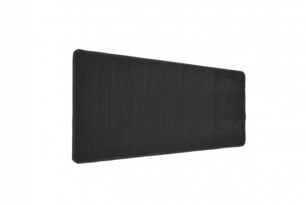 Nábytek Eton - koberec, 110x60cm (100%PP, černá)