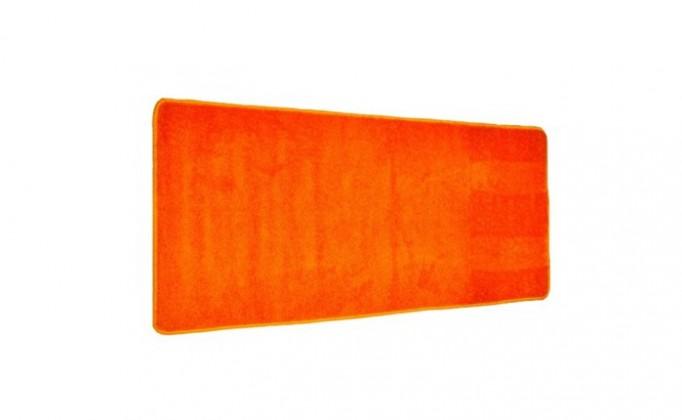 Nábytek Eton - koberec, 110x60cm (100%PP, oranžová)