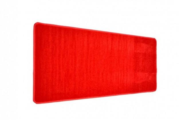 Nábytek Eton - koberec, 170x120cm (100%PP, červená)