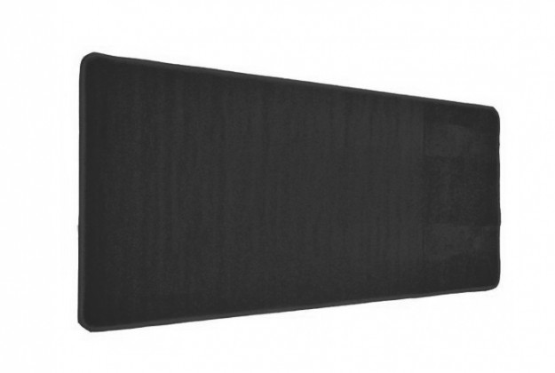Nábytek Eton - koberec, 200x140cm (100%PP, černá)