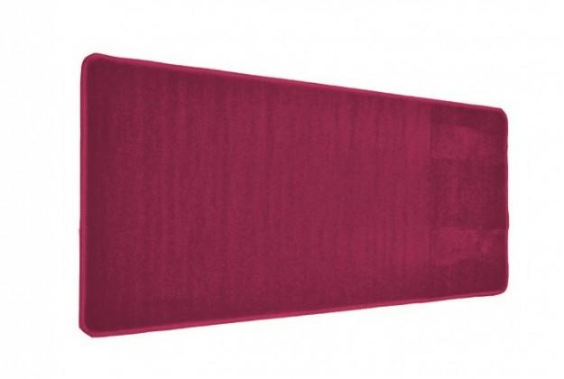 Nábytek Eton - koberec, 200x140cm (100%PP, fialová)