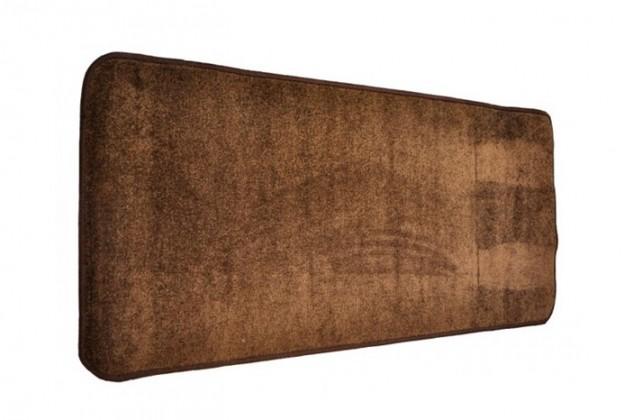 Nábytek Eton - koberec, 200x140cm (100%PP, hnědá)