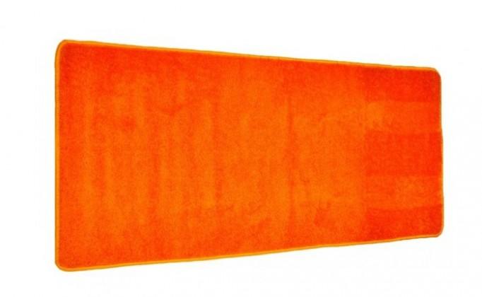 Nábytek Eton - koberec, 200x140cm (100%PP, oranžová)