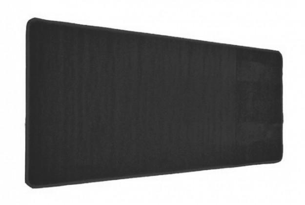 Nábytek Eton - koberec, 240x160cm (100%PP, černá)