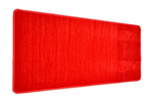 Nábytek Eton - koberec, 240x160cm (100%PP, červená)