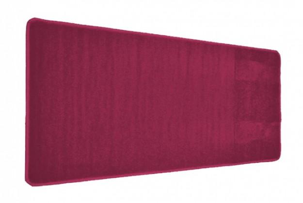 Nábytek Eton - koberec, 240x160cm (100%PP, fialová)