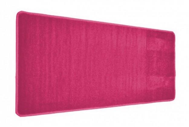 Nábytek Eton - koberec, 240x160cm (100%PP, růžová)